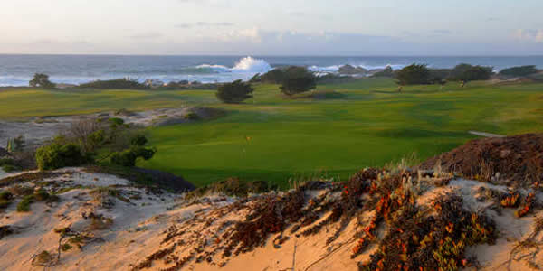 pacific grove golf course